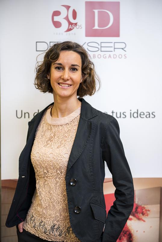 Cristina Pascual