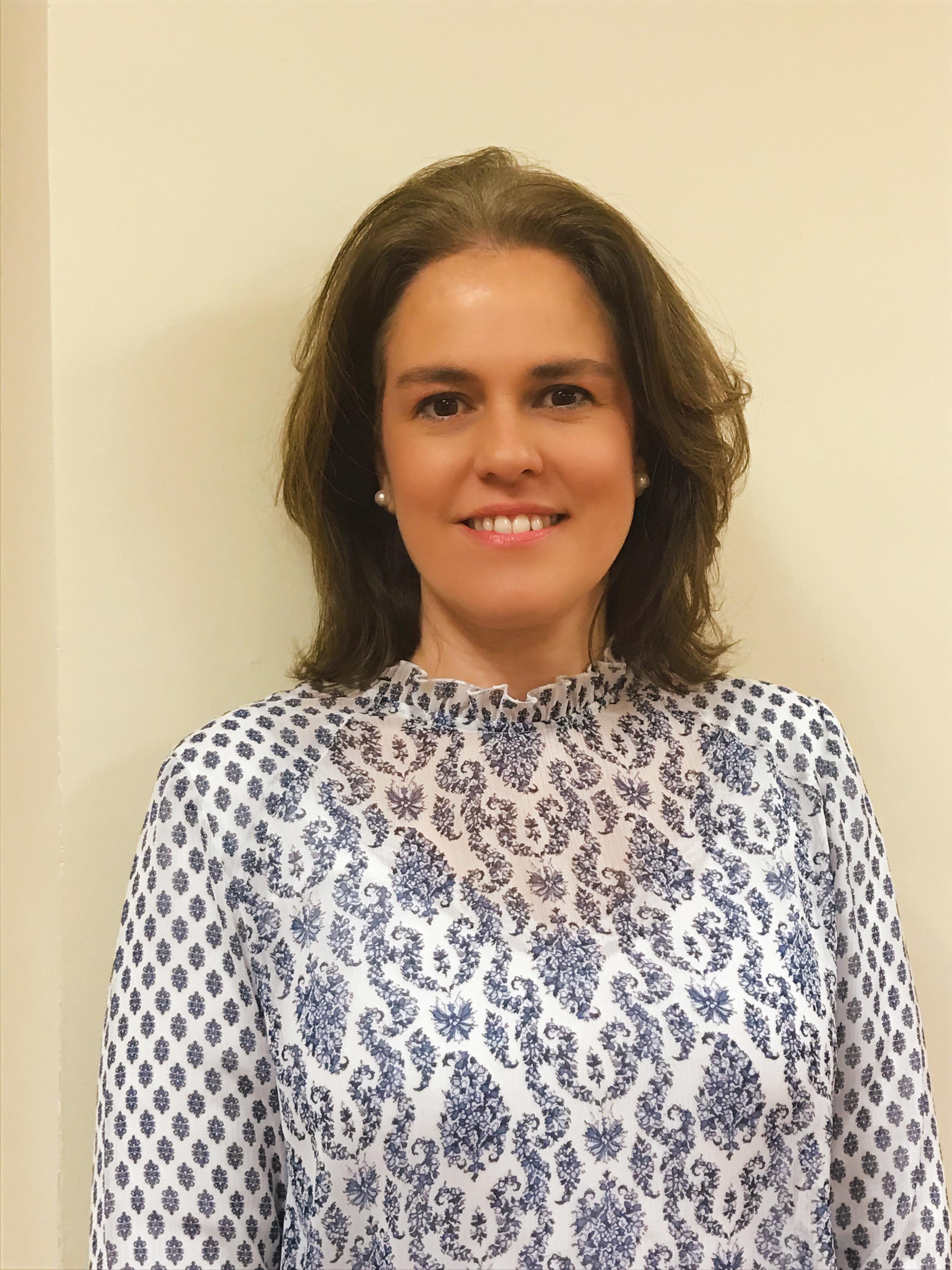 María Victoria Vázquez