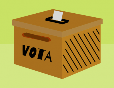 Votando como Campeones