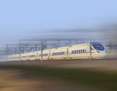 Consejos legales para viajar en tren