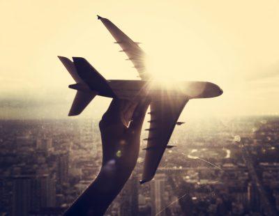 Consejos legales para viajar en avión