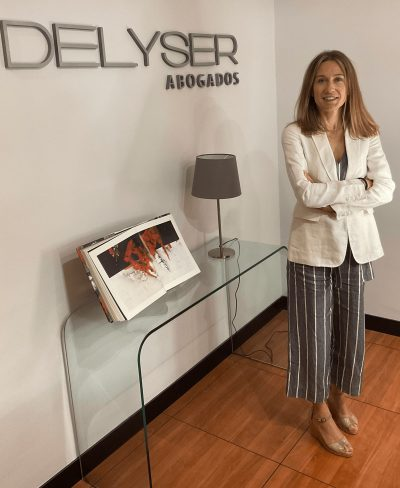 Almudena Rodríguez